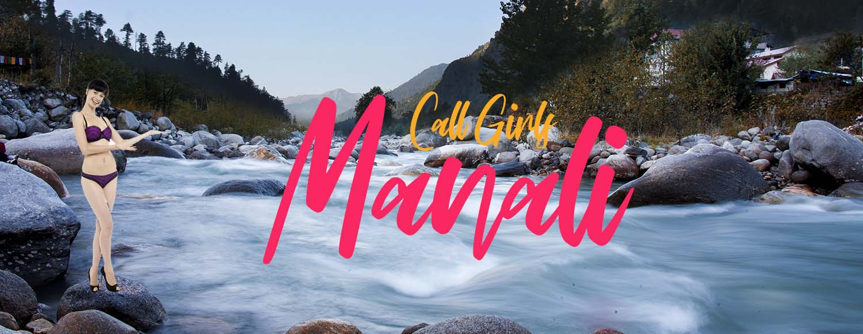 Manali Call girls