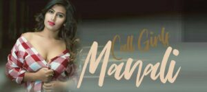 call girls in Manali
