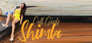 call girls in Shimla